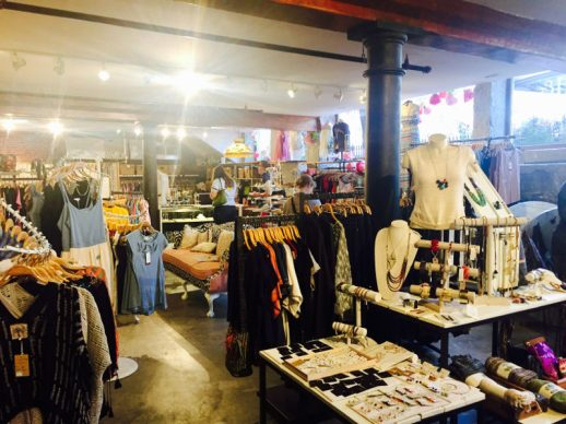 Ethical and sustainable clothing. Ash and Rose Boston, boston vintage guide